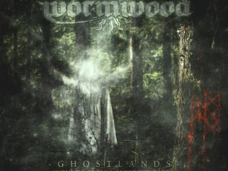 Wormwood - Ghostlands: Wounds From A Bleeding Earth