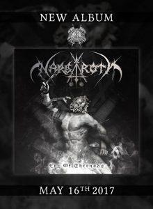 nargaroth s new album era of threnody din intunerec