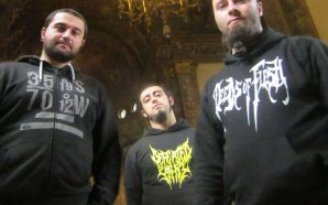 Cenotaph – Perverse Dehumanized Dysfunctions