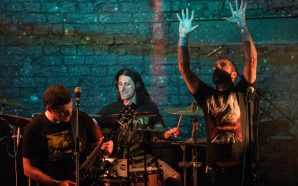 "The Thirteenth Sun – ""Stardust"" launch / guest Black Water"