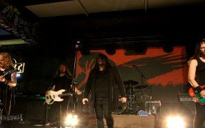 Katatonia, The Ocean, Aflmsmp- concert review