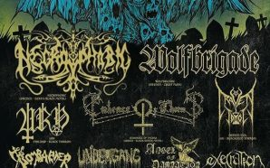 Old Grave Fest VI