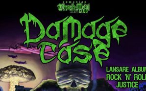 Damage Case album release