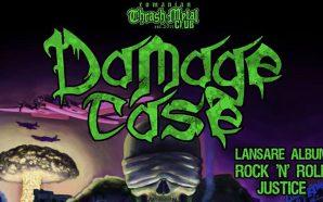 Damage Case album release
