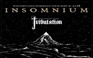 Insomnium and Tribulation in Quantic: Access program and rules