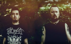 SPECTRAL to release debut album via Loud Rage Music