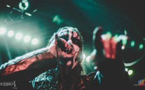 Concert Gaahls WYRD- opening Act Ucigan & Ritual Day review