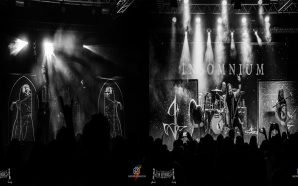 Insomnium & Tribulation – concert review