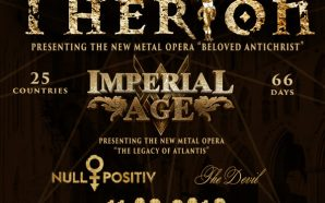 Review: Therion, Imperial Age, Null Positiv, The Devil/ Quantic
