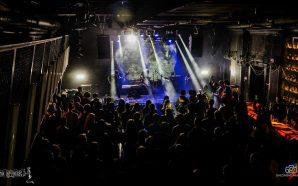 Valerinne & Mytrip – concert review
