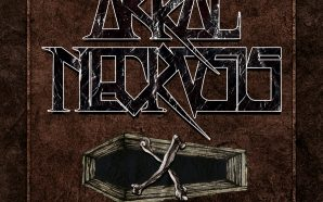 Akral Necrosis and Marchosias will be performing in Cluj Napoca