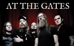 At The Gates [SE] will be playing in Bucharest in…