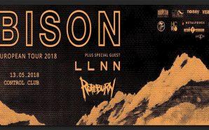 Bison [CA] / LLNN [DK] / Ropeburn [RO]