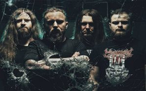 Decapitated, Hatesphere and Thy Disease will be playing in Bucharest…