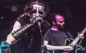 Akral Necrosis, Mercy's Dirge & Vathos – concert review