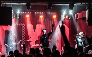 Pyogenesis- concert review