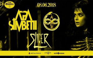 Slicer/Axez/Apa Sîmbetii- concert review