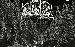"PAGANLAND ""From Carpathian Land"" will be re-issued"