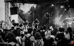 Thy Art Is Murder & Local Support at Quantic Open…