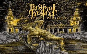 Ordinul Negru- Faustian Nights (album review)