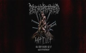 Decapitated- Anticult (album review)