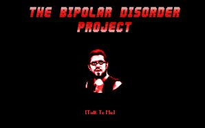 The Bipolar Disorder Project- Unshipped Packages
