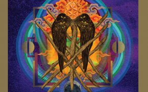 "Yob ""Our Raw Heart""- review"