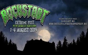 New confirmation for Rockstadt Extreme Fest: SOILWORK