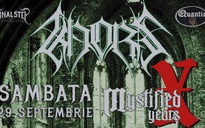 Barkasth, Raventale, Khors & Kistvaen – gig review