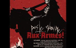 """New song Peste Noire """"Aux Armes"""""""