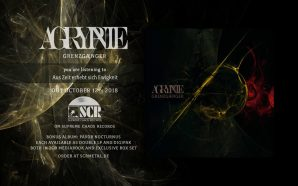 Two new releases from Agrypnie