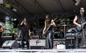 Ethernus & Serpent Stream live at Spot Bar, Piatra Neamt