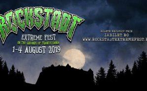 Dimmu Borgir for Rockstadt Extreme Fest 2019!