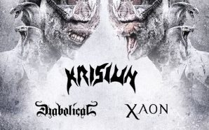 Septicflesh, Krisiun, Diabolical, Xaon – Quantic Bucuresti