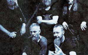 Candlemass at Rockstadt Extreme Fest 2019