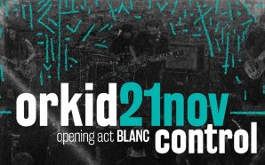 ORKID and BLANC gig review