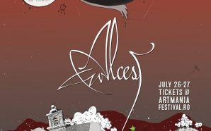 ALCEST, new confirmation for ARTmania 2019