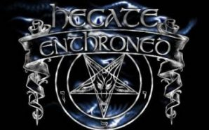 HECATE ENTHRONED Unveils New Song