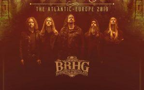 Evergrey live in Bucharest!