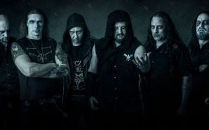 New album by Hecate Enthroned