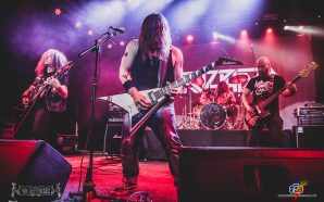 Thrash Metal Invasion: Interview with Exorcizphobia