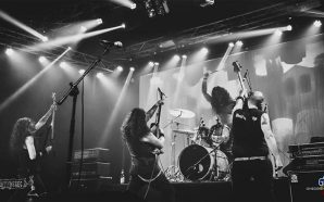 THRASH METAL INVASION: INTERVIEW WITH HERESY