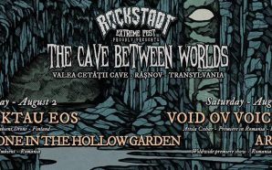 The Cave Between Worlds – first edition (2-3 august)