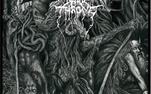 "Darkthrone to release 18th full length album titled ""Old Star"""