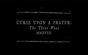 Curse Upon A Prayer- The Three Woes EP- review