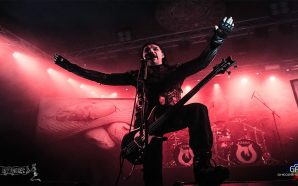 Septicflesh, Krisiun, Diabolical & Science of Disorder-concert review