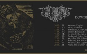 Der Weg Einer Freiheit and Downfall of Gaia in Romania…