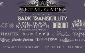 Metal Gates Festival 2019 -Final line-up