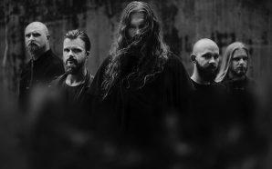 BORKNAGAR (Norway) – Voices single / official video