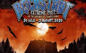 IN THE WOODS … the new confirmation for Rockstadt Extreme…